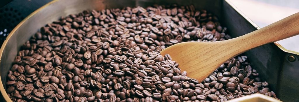 roasted coffee beans, specialty coffee beans