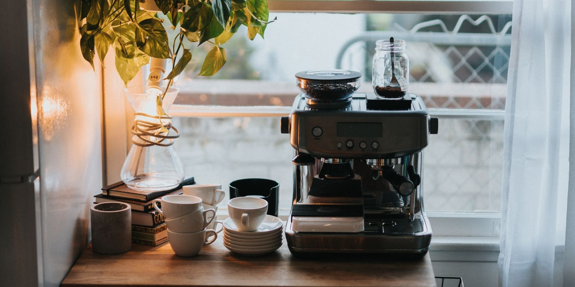 Coffee Makers for Ground Coffee