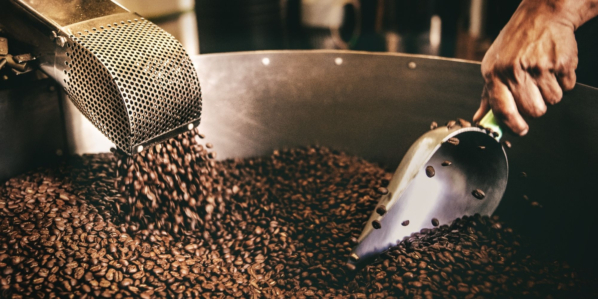 How Do Coffee Beans Get Their Flavour